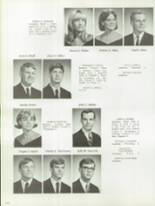 1969 North Penn High School Yearbook Page 176 & 177