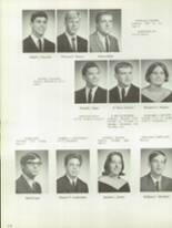 1969 North Penn High School Yearbook Page 182 & 183