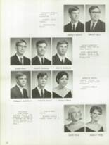 1969 North Penn High School Yearbook Page 184 & 185