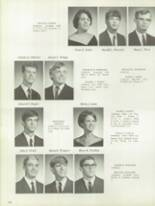 1969 North Penn High School Yearbook Page 186 & 187