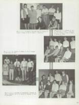 1969 North Penn High School Yearbook Page 192 & 193