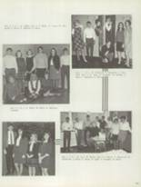 1969 North Penn High School Yearbook Page 194 & 195