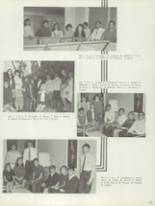 1969 North Penn High School Yearbook Page 198 & 199