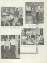 1969 North Penn High School Yearbook Page 202 & 203