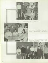 1969 North Penn High School Yearbook Page 210 & 211