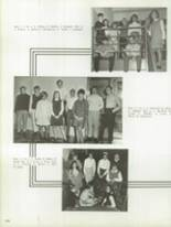 1969 North Penn High School Yearbook Page 212 & 213