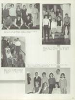 1969 North Penn High School Yearbook Page 218 & 219