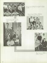 1969 North Penn High School Yearbook Page 222 & 223