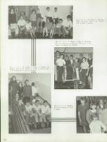 1969 North Penn High School Yearbook Page 224 & 225