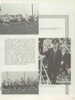 1969 North Penn High School Yearbook Page 254 & 255