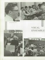 1969 North Penn High School Yearbook Page 256 & 257