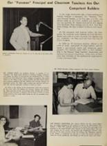 1958 Caruthersville High School Yearbook Page 12 & 13