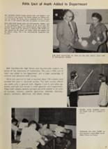1958 Caruthersville High School Yearbook Page 16 & 17