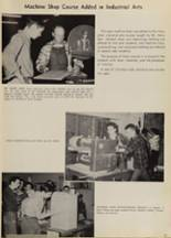 1958 Caruthersville High School Yearbook Page 20 & 21