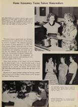 1958 Caruthersville High School Yearbook Page 22 & 23