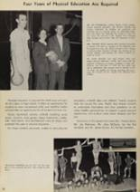 1958 Caruthersville High School Yearbook Page 26 & 27