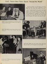 1958 Caruthersville High School Yearbook Page 34 & 35