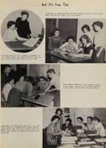 1958 Caruthersville High School Yearbook Page 36 & 37