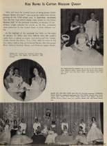 1958 Caruthersville High School Yearbook Page 38 & 39