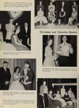 1958 Caruthersville High School Yearbook Page 44 & 45