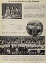 1958 Caruthersville High School Yearbook Page 46 & 47