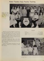 1958 Caruthersville High School Yearbook Page 50 & 51
