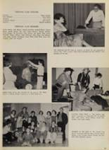 1958 Caruthersville High School Yearbook Page 54 & 55