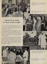 1958 Caruthersville High School Yearbook Page 60 & 61