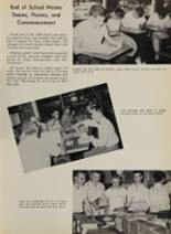 1958 Caruthersville High School Yearbook Page 64 & 65