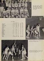 1958 Caruthersville High School Yearbook Page 72 & 73