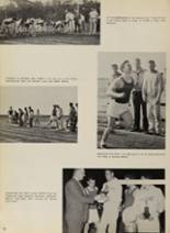 1958 Caruthersville High School Yearbook Page 76 & 77