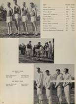 1958 Caruthersville High School Yearbook Page 78 & 79
