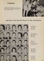 1958 Caruthersville High School Yearbook Page 84 & 85