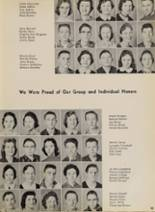 1958 Caruthersville High School Yearbook Page 88 & 89