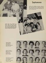 1958 Caruthersville High School Yearbook Page 92 & 93