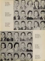 1958 Caruthersville High School Yearbook Page 94 & 95