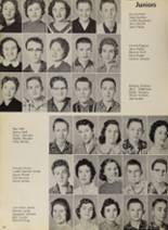1958 Caruthersville High School Yearbook Page 96 & 97
