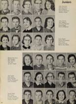1958 Caruthersville High School Yearbook Page 98 & 99