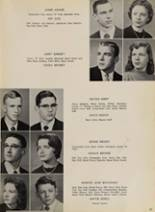 1958 Caruthersville High School Yearbook Page 100 & 101