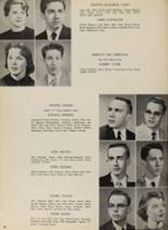1958 Caruthersville High School Yearbook Page 102 & 103