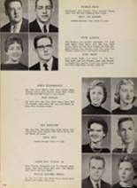 1958 Caruthersville High School Yearbook Page 108 & 109