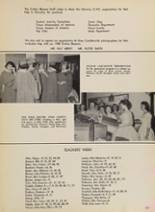 1958 Caruthersville High School Yearbook Page 130 & 131