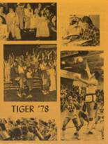 1978 Yearbook John F. Hodge High School
