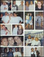 1997 Hamilton High School Yearbook Page 10 & 11