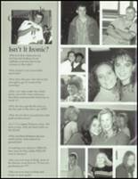 1997 Hamilton High School Yearbook Page 16 & 17