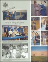 1997 Hamilton High School Yearbook Page 18 & 19