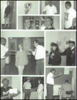 1997 Hamilton High School Yearbook Page 20 & 21