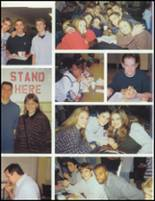 1997 Hamilton High School Yearbook Page 22 & 23