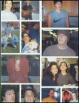 1997 Hamilton High School Yearbook Page 26 & 27