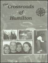 1997 Hamilton High School Yearbook Page 28 & 29